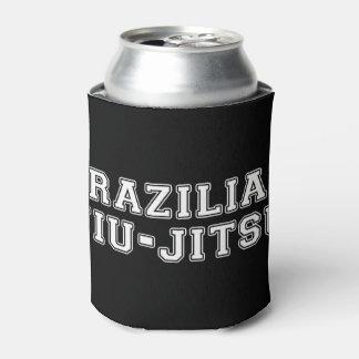 Brazilian Jiu Jitsu Can Cooler