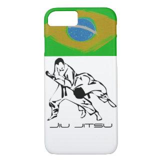 Brazilian Jiu Jitsu Case-Mate iPhone Case