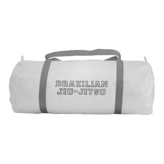 Brazilian Jiu Jitsu Gym Bag