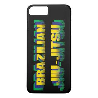 Brazilian Jiu-Jitsu iPhone 7 Plus Case