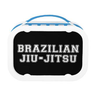 Brazilian Jiu Jitsu Lunch Box