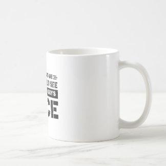 Brazilian Jiu-Jitsu martial arts designs Coffee Mug
