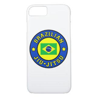 Brazilian Jiu-Jitsu Phone Case