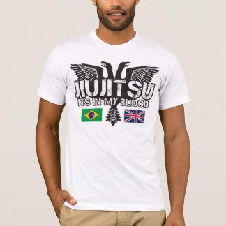 Brazilian Jiu Jitsu UK  T-shirt