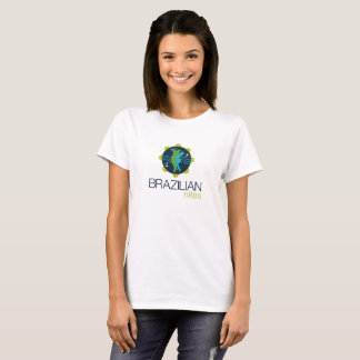 Brazilian Nites Women T-Shirt