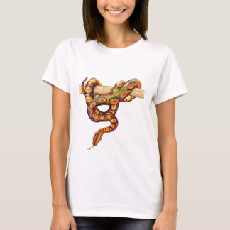 Brazilian Rainbow Boa T-Shirt