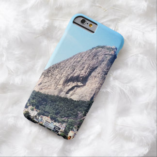 Brazilian Rock Barely There iPhone 6 Case