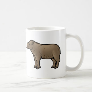 Brazilian Tapir Coffee Mug
