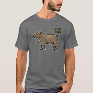 Brazilian Tapir T-Shirt