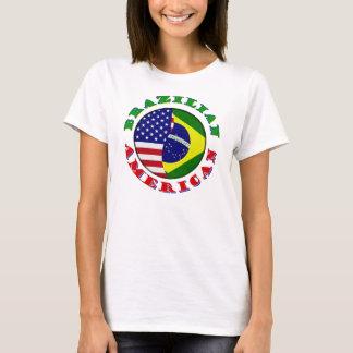 brazilizn american T-Shirt