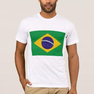 Brazil's Flag T-Shirt