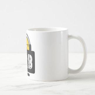 BRB Mug