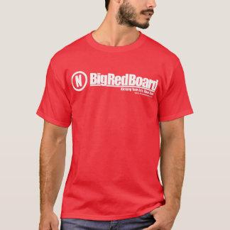 BRB white logo T-Shirt