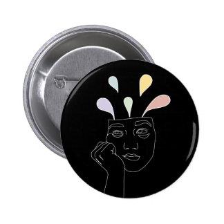 brddd Round Pin