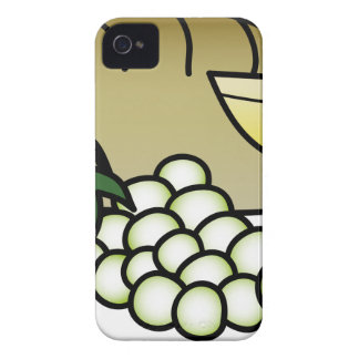 Bread and wine iPhone 4 cases