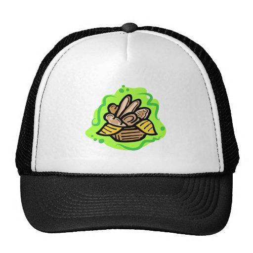 Bread Basket Hats
