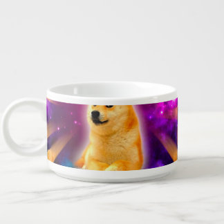 bread  - doge - shibe - space - wow doge bowl