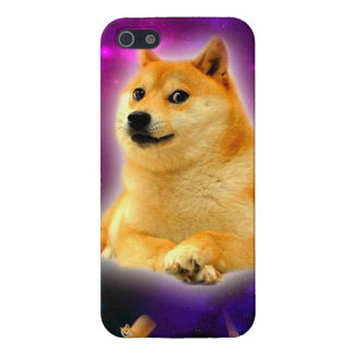 bread  - doge - shibe - space - wow doge case for iPhone 5/5S