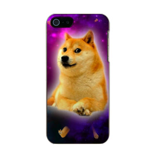 bread  - doge - shibe - space - wow doge incipio feather® shine iPhone 5 case