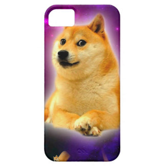 bread  - doge - shibe - space - wow doge iPhone 5 cover