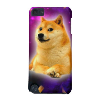 bread  - doge - shibe - space - wow doge iPod touch 5G case