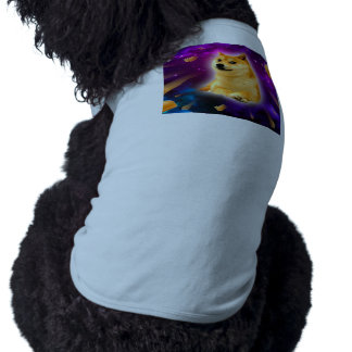 bread  - doge - shibe - space - wow doge shirt