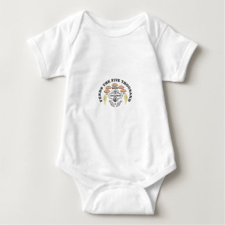 bread jc feed to 5000 baby bodysuit