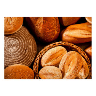 Bread Kitchen Card - SRF Business Cards