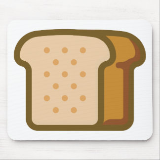 Bread Mouse Pad