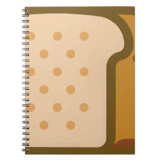 Bread Notebooks