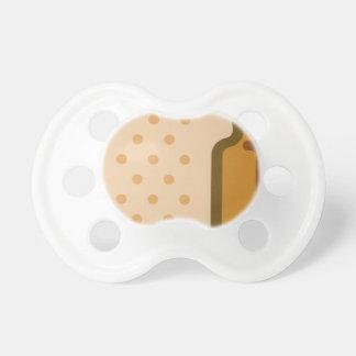 Bread Pacifier