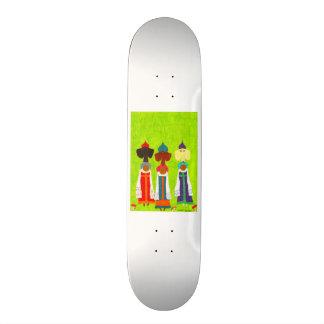 Bread & Salt Girls Skate Decks