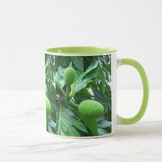Breadfruit Mug