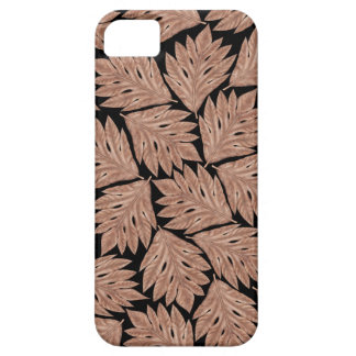 Breadfruit pattern case