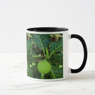 Breadfruit Tree Mug