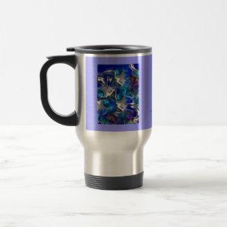 Break Dance 15 Oz Stainless Steel Travel Mug