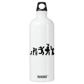 Break Dance SIGG Traveler 1.0L Water Bottle