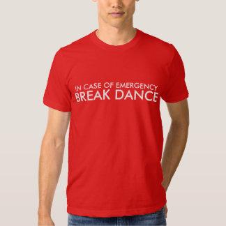 Break Dance tee
