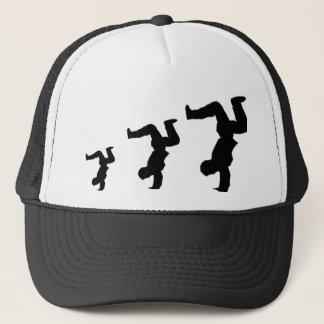 Break Dance Trucker Hat