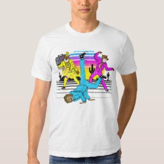 Break Dances  Tshirt