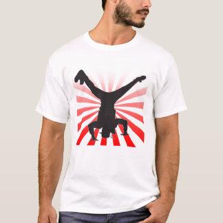 break dancing explosion T-Shirt