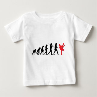 Break Dancing T Shirts
