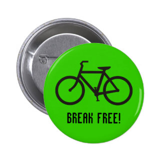 break free 2 inch round button
