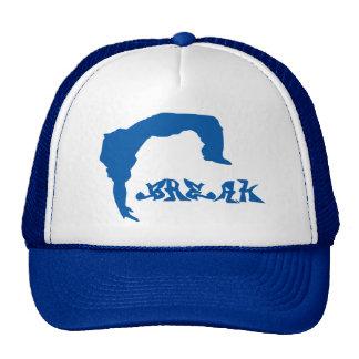 break hat Foe