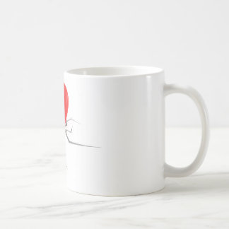 break love coffee mug