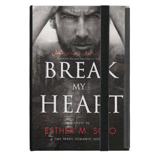 Break My Heart iPad mini iPad Mini Cover