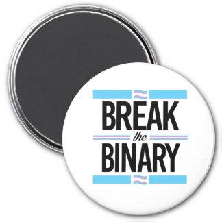Break the Binary - -  Magnet