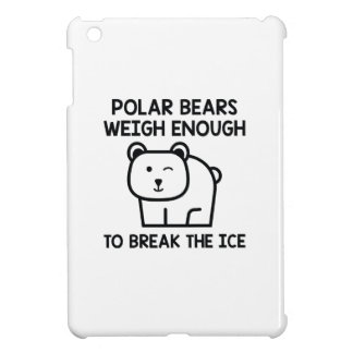 Break The Ice Case For The iPad Mini