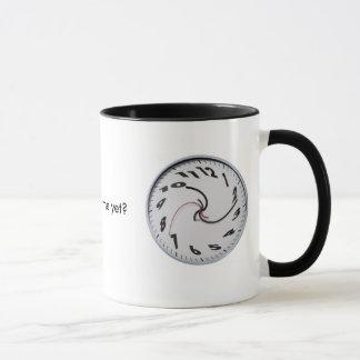 Break Time Mug