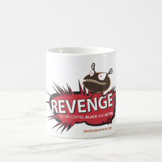 Break-Up Mug